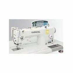 MS Typical Sewing Machine, For Textile