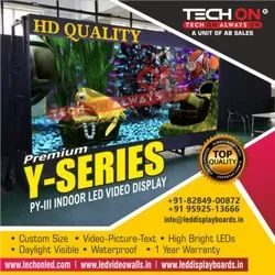 TECHON LED Video Walls