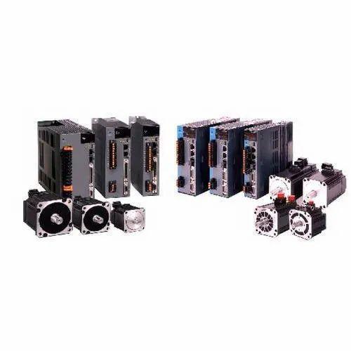 M5 Series Servo System