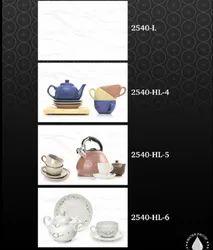 2540 Glossy Kitchen Tiles