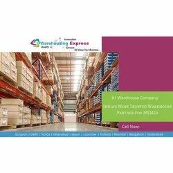 Powergrid And Energy Warehousing Service, 200000 Sq.ft