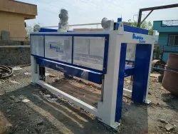 AAC block machine Manufacturers
