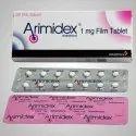 1 Mg Arimidex Tablets