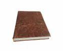 Genuine Brown Handmade Leather Journal