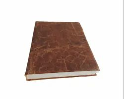 Genuine Brown Handmade Leather Journal