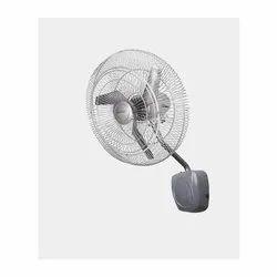 FHACWSTSCL18 Turboforce Grey Wall Fan