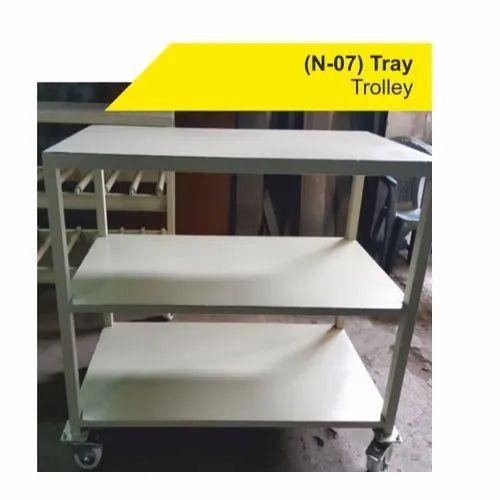 N07 Tray Trolley