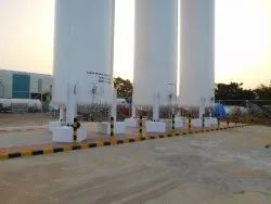 Galvanized Iron Concrete Frame Structures TANK FOUNDATION AND ALLIED WORKS, in chennai, Capacity: 0-20 L