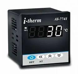 AI 7741 PID Temperature Controller