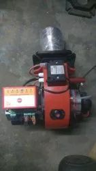 JSON Alloy Gas Burner JNG 120, For Industrial, Size: 1.2x1x1 Ft