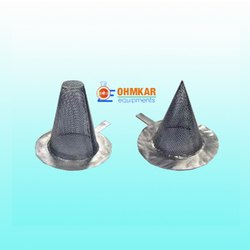 Fabricated Conical / Temporary Strainer