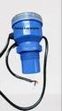 Ultrasonic level transmitter with 4-20mA output