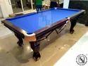 JBB Karbin Designer Pool Table K2