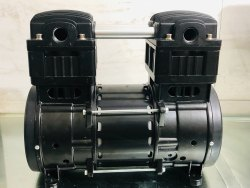 1100 Watt Oxygen Concentrator Compressor 20ltr Machine