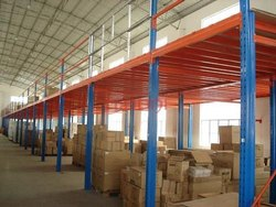 Manufacture & Exporter of Modular Mezzanine