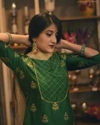Offline Women Occasion Makeup, Jabalpur