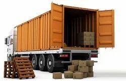 Delhi To South India Part Load Service