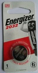 Energizer CR 2032 Lithium Battery