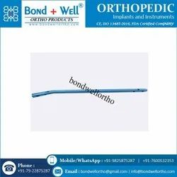 Orthopedic Implants Proximal Femoral Nail