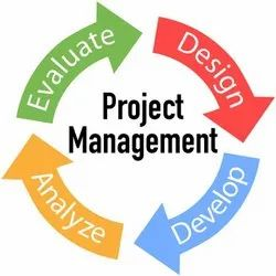 Online Industrial Project Consultants, Pan India