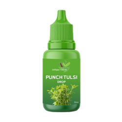 Punch Tulsi Drop