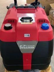 Diesel Steam Car Washer Machine