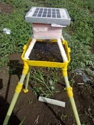 Pheromone Solar Insect Light Trap, For Agriculture.