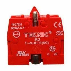 Teknic NC Element