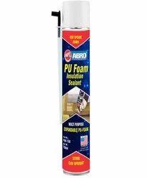 Abro Pu Foam Insulation Sealant
