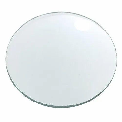 Flat Glass Lenses