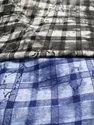 Polyester Matty Print Fabric