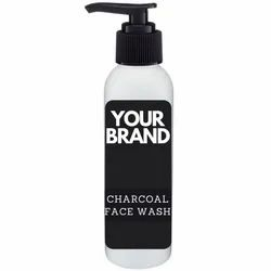 Charcoal Face Wash, For Personal, Packaging Size: 200 Ml