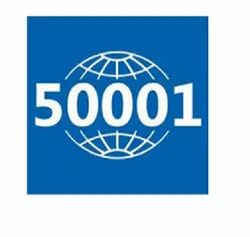ISO 50001 Certification Service