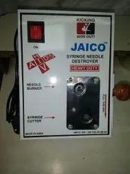 jaico electric needle destroyer