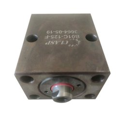 Clasp Stainless Steel B01C-125-F Block Cylinder