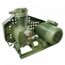 5-7 Bar Mechanical + Electrical Texmo Borewell Compressor Pump Repair And Service, Chennai