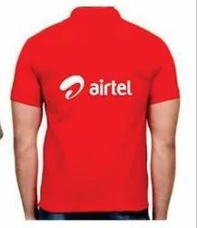 Airtel Promotional T-Shirt