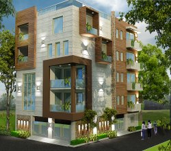 Architecture Service, In Delhi, Uttam Nagar, Mukherjee Nagar