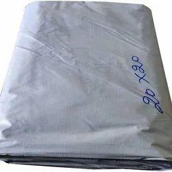 white pvc flex tarpaulin