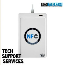 IT Technical Support For Smart Card Readers