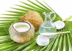 Virgin Coconut Oil Cold Pressed