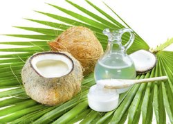 Poly Unsaturated Virgin Coconut Oil Cold Pressed, For Weight Loss