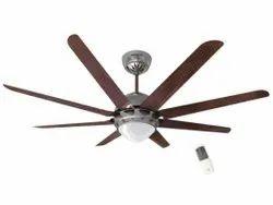 Havells Urbane 1320mm Fan (Brushed Nickle)