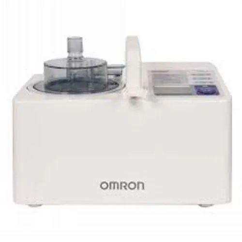 OMRON Ultrasonic Nebulizer
