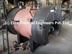 Coal Fired Small Industrial Boiler (SIB)