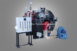 IBR Small Industrial Boiler