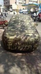 Car Body Cover Military Fabric -WaterProof Quality