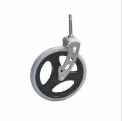 WC Series Chair Castor Wheel