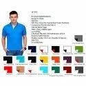 Polo T Shirt 260 GSM