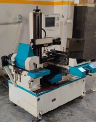 CNC Wire Cut Machine